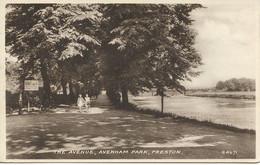 LANCS - PRESTON - AVENHAM PARK - THE AVENUE La1196 - Otros