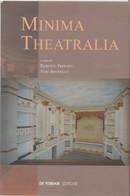 Minima Theatralia - Roberto Trovato - Non Classés