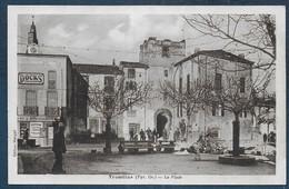 TROUILLAS - La Place - Altri Comuni