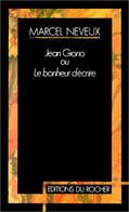 Jean Giono Ou Le Bonheur D'écrire - History