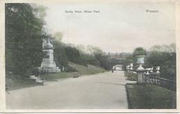 LANCS - PRESTON - MILLER PARK - DERBY WALK  La1181 - Otros