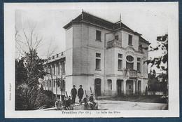 TROUILLAS - La Salle Des Fêtes - Altri Comuni
