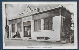 TROUILLAS - Les Bains Douches - Altri Comuni