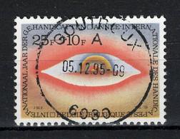 BELGIE: COB 2000  Mooi Gestempeld. - Usati