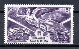 Wallis Et Futuna PA N°4   Neuf Charniere - Nuovi
