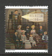 Zwitserland 2020, Mi 2663   Gestempeld - Used Stamps