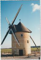 MIGE (89 - Yonne) Le Moulin à Vent Restauré - Altri Comuni