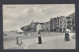 Wenduyne (1909) - Postkaart - Wenduine