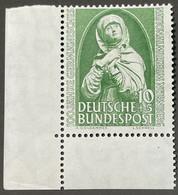 Bundesrepublik 151 Postfrisch** - Unused Stamps