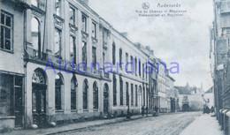 Postkaart - Carte Postale / Oudenaarde Audenarde / Kasteelstraat Begijnhof / Niet-beschreven Non-écrit / Ca.1920 - Oudenaarde