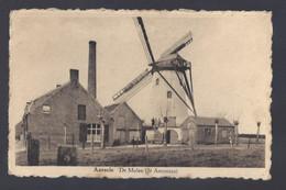 Aarsele - De Molen (St Antonius) - Postkaart - Tielt