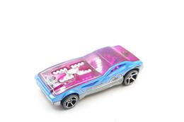 Hot Wheels Mattel Bye Focal II - Issued 2009, Scale 1/64 - Matchbox (Lesney)