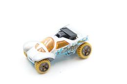 Hot Wheels Mattel Da'Kar - Issued 2008, Scale 1/64 - Matchbox (Lesney)