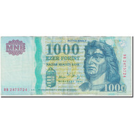 Billet, Hongrie, 1000 Forint, 2005, KM:195a, TTB - Ukraine