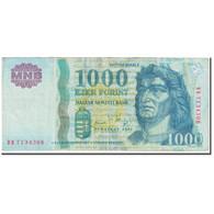 Billet, Hongrie, 1000 Forint, 2005, KM:195a, TB - Ukraine