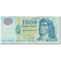 Billet, Hongrie, 1000 Forint, 2004, KM:189c, TTB - Ukraine
