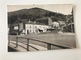 Carte Postale Ancienne BOHAN S/Semois - Vresse-sur-Semois