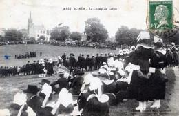 29   SCAER  LE CHAMP DE LUTTES - Sonstige Gemeinden