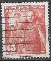 SPAIN # FROM 1948 STAMPWORLD 970 - 1931-50 Gebraucht
