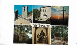 Santuario La Verna - Unclassified