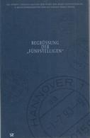 Sonderedition Dt.Post AG - 6 - Altri Libri