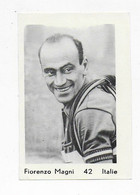 Wielrenner- Coureur Cycliste-MAGNI FIORENZO - Cycling