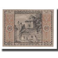 Billet, Autriche, Wachauer Notgeld N.Ö. Gemeinden, 60 Heller, Texte, 1920 - Autriche