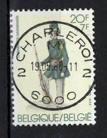 BELGIE: COB 2032  Mooi Gestempeld. - Usati