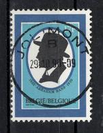 BELGIE: COB 2064  Mooi Gestempeld. - Usati