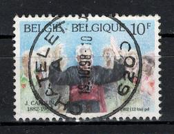 BELGIE: COB 2068  Mooi Gestempeld. - Usati