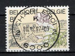 BELGIE: COB 2086  Mooi Gestempeld. - Usati