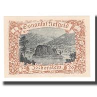 Billet, Autriche, Donautalnotgeld O.Ö. Der Gemeinden, 30 Heller, Texte 7, SUP - Autriche