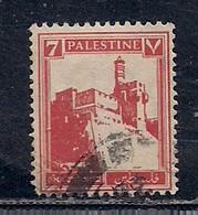 PALESTINE      OBLITERE - Palestina