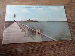Dunkerque Les Jetées - Dunkerque