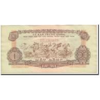 Billet, South Viet Nam, 1 D<ox>ng, KM:R4, SUP - Vietnam