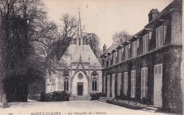 60, Mont L'Evêque, La Chapelle Du Château - Andere Gemeenten