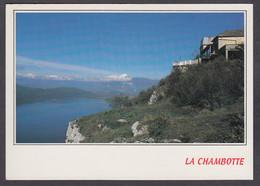 118449/ SAINT-GERMAIN-LA-CHAMBOTTE, Belvédère De La Chambotte Et Vur Sur Le Lac Du Bourget - Otros Municipios