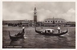 AK Venezia - Panorama - 1939 (57176) - Venezia (Venedig)