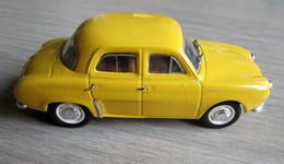 Renault Dauphine - Norev 1/43 ème - Norev