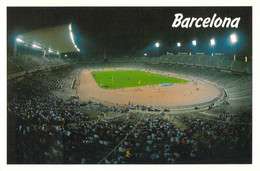 Spain Postcard  Barcelona Stade Olympique - Mint (G135-41) - Barcelona