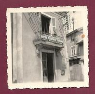 290721C - PHOTO 01 CHALAMONT Postes Télégraphes Téléphones Caisse Nationale D'épargne - Other Municipalities