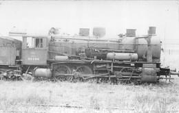 TRAIN  040-D-850 PHOTO ORIGINALE J. RENAUD 14 X 9 CM - Treni