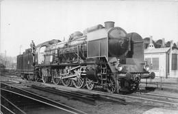 MACHINE 231G  CARTE PHOTO - Treinen