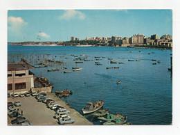 Taranto - Panorama Città Nuova - Automobili - Viaggiata Nel 1974 - (FDC31096) - Taranto