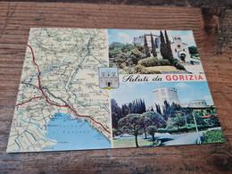 Postcard - Italia, Gorizia       (V 35861) - Gorizia