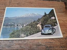 Postcard - Norway, WW Car       (V 35873) - Noruega