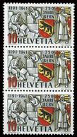 1941, Schweiz, 398 PF, ** - Unclassified