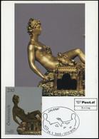 2009, Österreich, 2787 MK - Sin Clasificación