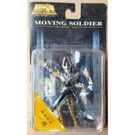 Saint Seiya Moving Soldier - Cavalieri Dello Zodiaco