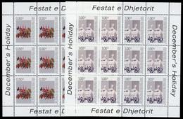 2003, Kosovo, 16-17 Bg., ** - Kosovo